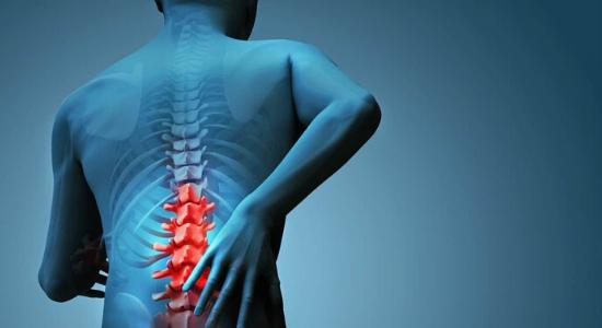 Osteopatia e Lombalgia - Baggi Osteopata